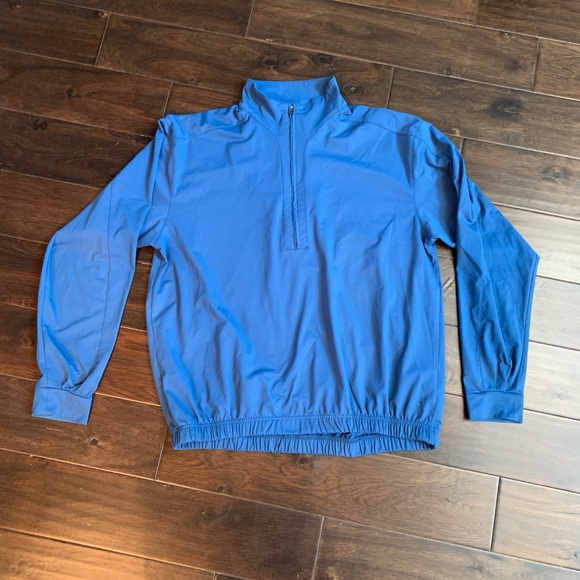 Nike Other - Men's Nike Golf Pullover